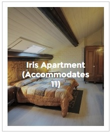 Preview Image apartment for groups in Novate Milanese, near Milan and Fiera