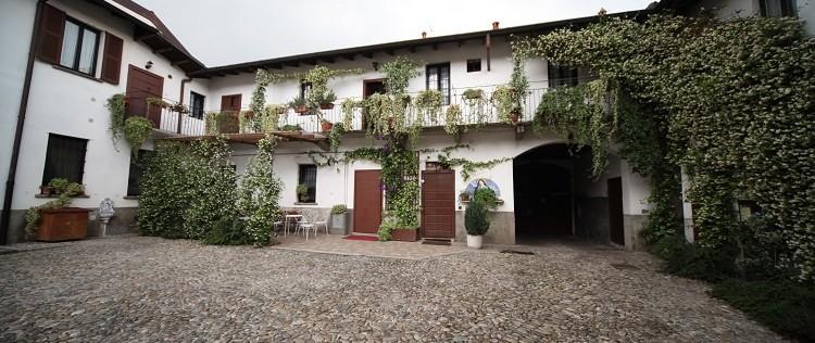 appartamenti Antica Corte Milanese, Novate Milanese, vicino a Milano e alla fiera