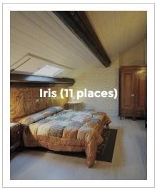 Image d'aperçu de l'appartement 11 places del'Antica Corte Milanese