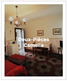 aperçu d'image deux-pièces Camelia d'Antica Corte Milanese