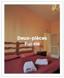 aperçu d'image deux-pièces Fucsia d'Antica Corte Milanese