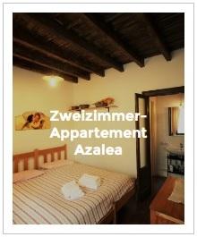 Bild Zweizimmer-Appartement Azalea im Antica Corte Milanese