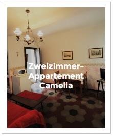 Bild Zweizimmer-Appartement Camelia im Antica Corte Milanese