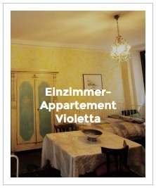 Bild Einzimmer-Appartement Violetta im Antica Corte Milanese