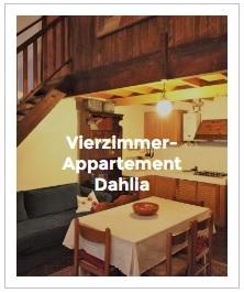Bild des Vierzimmer-Appartements Dahlia im Antica Corte Milanese