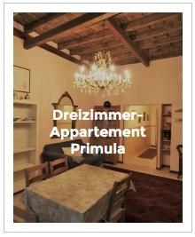 Bild des Dreizimmer-Appartements Primula im Antica Corte Milanese