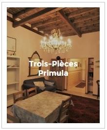 Image d'aperçu du trois-pièces Primula de l'Antica Corte Milanese