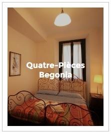 image d'aperçu du quatre pièces Begonia de l'Antica Corte Milanese
