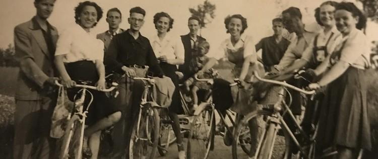 bad and bike Novate Milanese