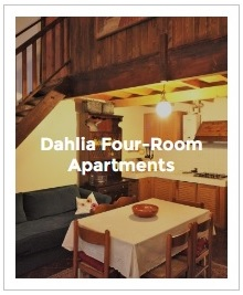Preview Image of Dahlia four-room apartment in Antica Corte Milanese