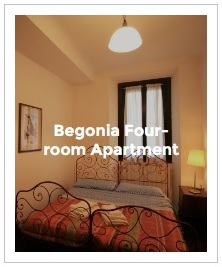 Preview Image of Begonia four-room apartment in Antica Corte Milanese