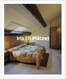 Bilder vom Appartement für 11 Plätze im Antica Corte Milanese