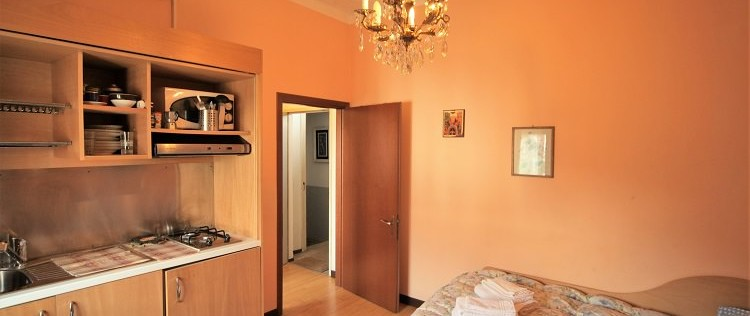 Preview image studio apartments Antica Corte Milanese