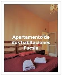 previsualización apartamento de dos habitaciones Fucsia