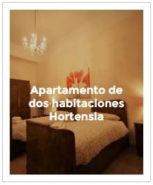 previsualización apartamento de dos habitaciones Hortensia