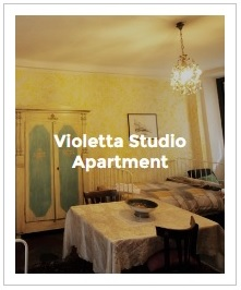 Preview Image of Violetta studio in Antica Corte Milanese