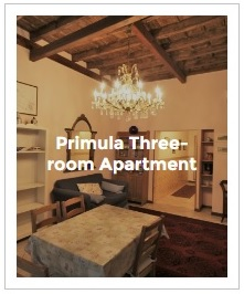 Preview Image of Primula three-room apartment in Antica Corte Milanese