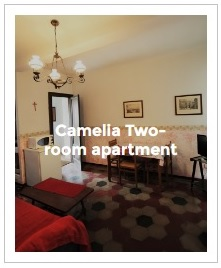 Preview Image of Camelia two-room apartment in Antica Corte Milanese