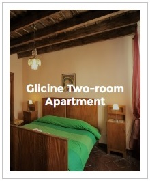 Preview Image of Glicine two-room apartment in Antica Corte Milanese